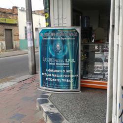 Divino Niño Jesús en Bogotá