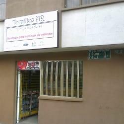 Tornillos Mr en Bogotá