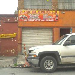 El Arte del Acrilico J&R en Bogotá