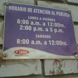 Tejada Productos De Aseo y Mantenimiento en Bogotá