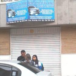 El Club De Los Lujos en Bogotá