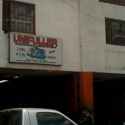 Unifuller Lida en Bogotá