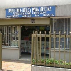 Papelería Útiles para Oficina  en Bogotá