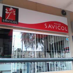 Pollos Savicol Carrera 14B con 161 en Bogotá