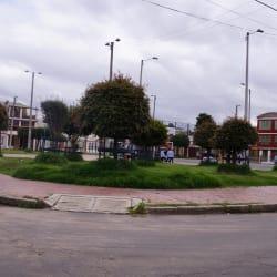 Parque Calle 83 con 79 en Bogotá