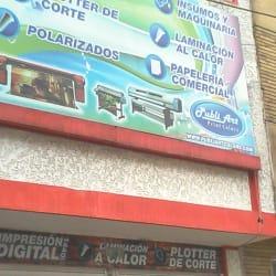Publiart Print Colors en Bogotá