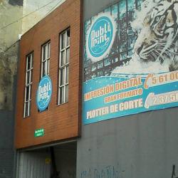 Publiprint en Bogotá