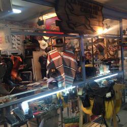 La Tienda Del Caballo en Bogotá