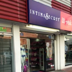 Intima Secret Lili Pink Galerías en Bogotá