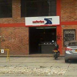 Saferbo Carrera 69B Con 31 en Bogotá