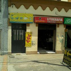 Talento Publicitario  en Bogotá