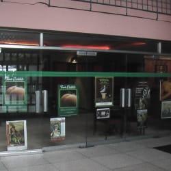 Teatro de la Carrera en Bogotá