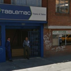 Tablemac Avenida 68 en Bogotá