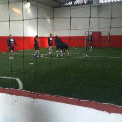 Tu cancha Fútbol 5 en Bogotá