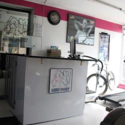 New Port Gym en Bogotá