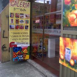 Artes Rope en Bogotá