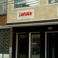 Jarvan Publicidad en Bogotá