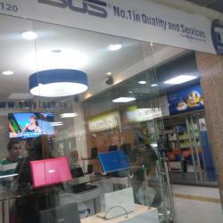 Tienda Asus Only Tech Unilago en Bogotá
