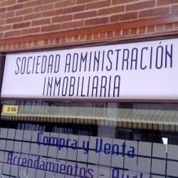 Sociedad Administración Inmobiliaria Mazurén en Bogotá
