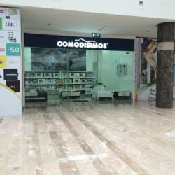 Colchones Comodisimos Américas Outlet Factory en Bogotá