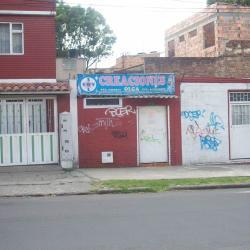 Creaciones Olga en Bogotá