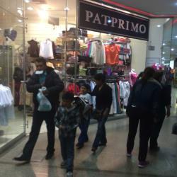 Pat Primo Galerias en Bogotá