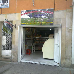 Distribuidora de Carnes el Oasis en Bogotá