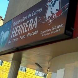 Distribuidora de Carnes Herrera en Bogotá
