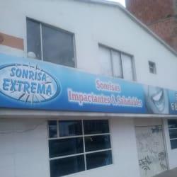 Sonrisa Extrema en Bogotá