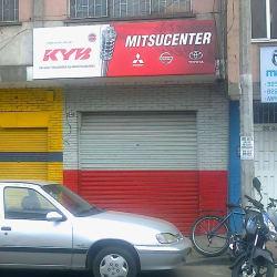 Mitsucenter Almacén en Bogotá