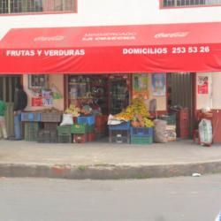 Mini Mercado La Cosecha  en Bogotá