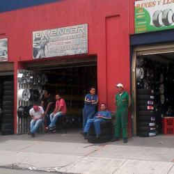 Omencar en Bogotá