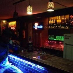 Louisiana Blues en Bogotá