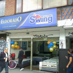 Colchones Swing Calle 72  en Bogotá