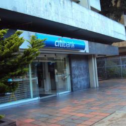 Citibank Parque Nacional en Bogotá