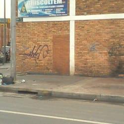 Criscoltem Ltda en Bogotá