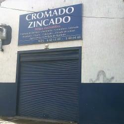 Cromado Zincado en Bogotá