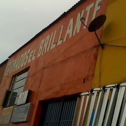 Cromados y Zincados el Brillante en Bogotá