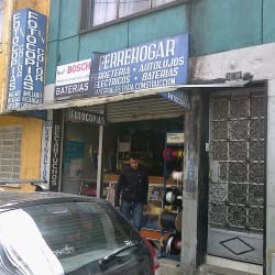 FerreHogar en Bogotá