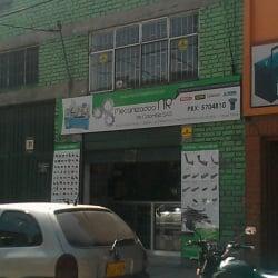 Mecanizados NR de Colombia S.A.S en Bogotá