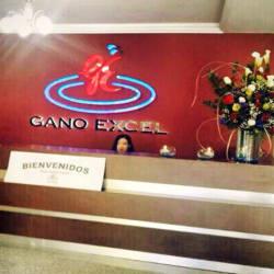 Gano Excel Sede Sur en Bogotá