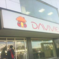 Davivienda Calle 26  en Bogotá