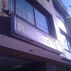 Golosinas Santandereanas Richard en Bogotá