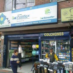 Diecoesplast JG S.A.S en Bogotá