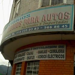 Omnividrios en Bogotá