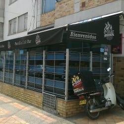 E-Star Parrilla Café Bar en Bogotá