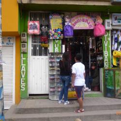 Piñatería Alan en Bogotá