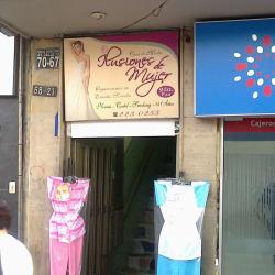 Ilusiones De Mujer en Bogotá