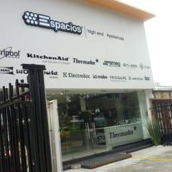 Espacios  en Bogotá