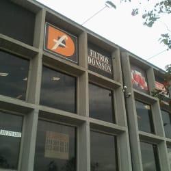 Industrias Donsson Ltda en Bogotá